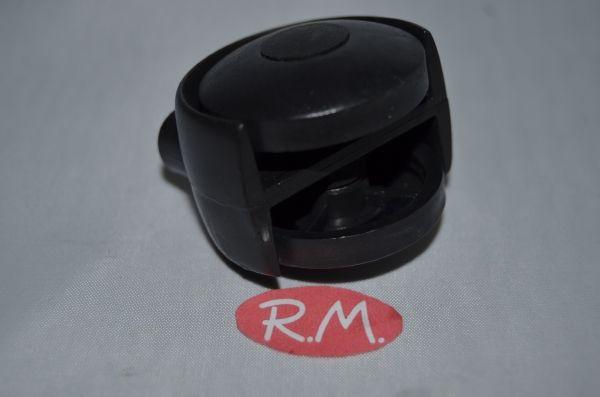 Rueda giratoria estufa butano 35 mm
