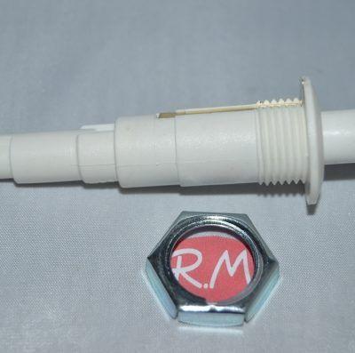 Piezo eléctrico calentador de agua a gas Beretta 20004752
