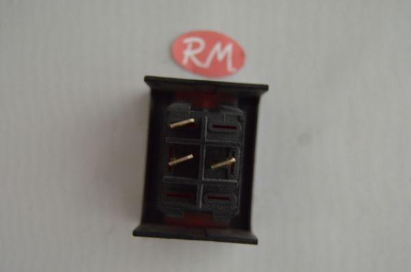 Interruptor radiador Ufesa