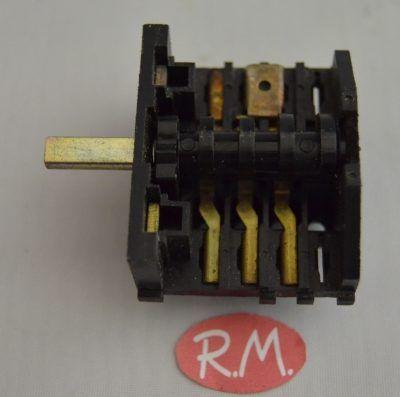 Conmutador radiador eléctrico Corcho 51000043