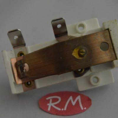 Termostato regulable radiador eléctrico