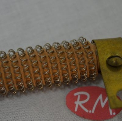 Resistencia cerámica estufa eléctrica Solac 290 mm