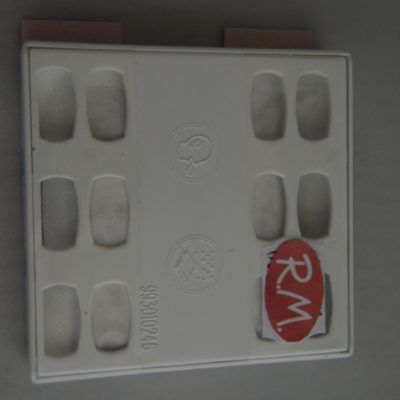 Filtro bacterias frigo Fagor