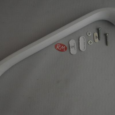 Tirador puerta frigorífico Bosch KGU3620IE 369542