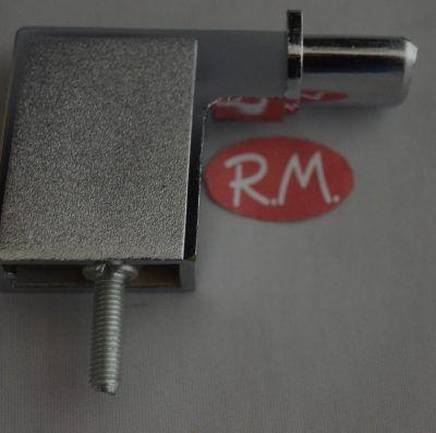 Soporte tirador puerta frigorífico Fagor cuadrado FR0172400