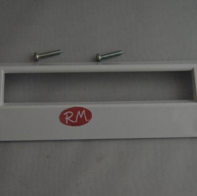 Tirador puerta frigorífico Balay 4FG342N 093347