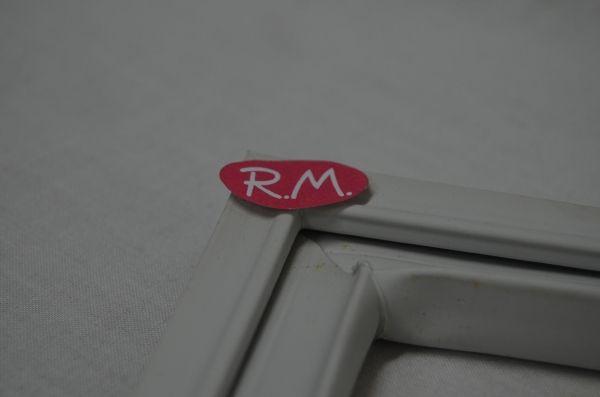 Burlete puerta congelador Ignis