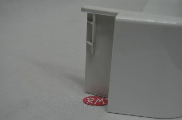 Botellero puerta frigorífico Siltal