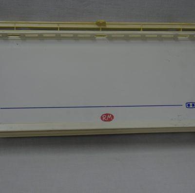 Puerta congelador frigorífico whirlpool de 1 puerta