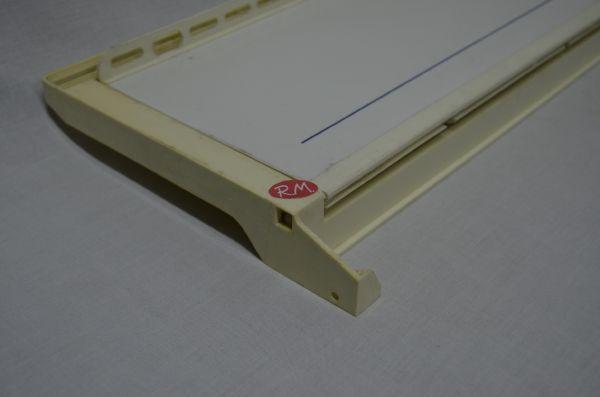 Puerta evaporador frigorífico Whirlpool de 1 puerta