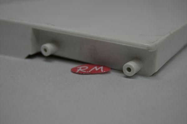 Tapa cajón congelador vertical Siltal