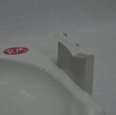Bandeja evaporación agua frigorífico standard
