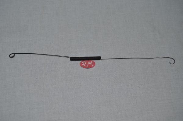 Muelle bandeja evaporación frigorífico Super-ser 035392