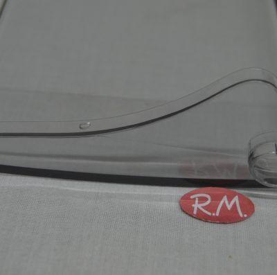 Tapa basculante cajón cero grados frigorífico Whirlpool 481226278032