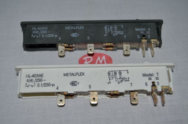 Interruptor arc n congelador vertical de 1 tecla - Arcon congelador vertical ...