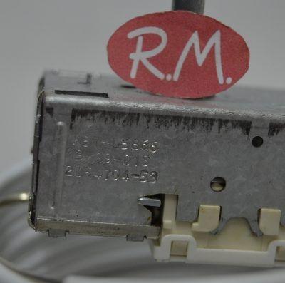 Termostato conservador cooler Electrolux