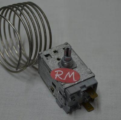 Termostato congelador frigorífico Whirlpool A010047 481927128606