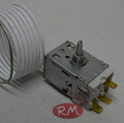 Termostato conservador frigorífico Balay K59L1145 A130179