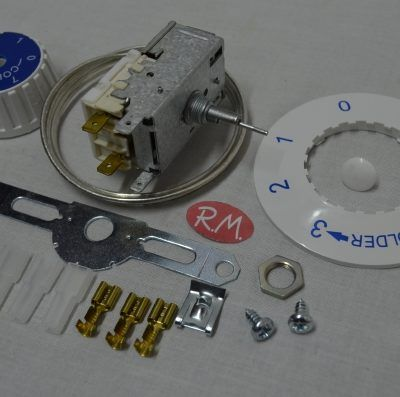 Termostato frigorífico 1 puerta VP-4 Universal K60P1013