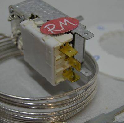 Termostato standard VT-9 para frigoríficos de 2 puertas