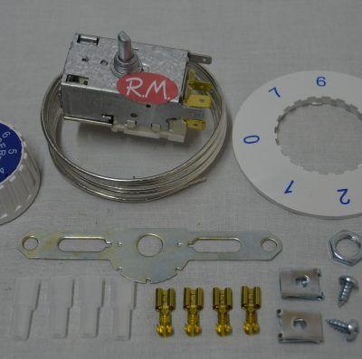 Termostato congelador VS-5 con señal de alarma 481981729177