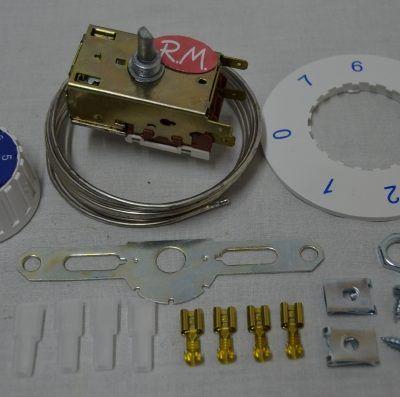 Termostato botellero VG-7 standard K50P1115