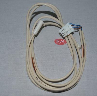 Sonda sensor temperatura frigorífico Electrolux 2425155054