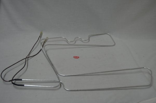 Resistencia evaporador frigorífico Super-ser 51200005