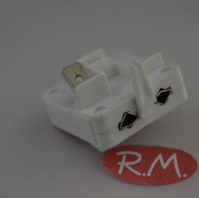 Relé arranque compresor frigorífico de 1/12 cv hasta 1/2 cv