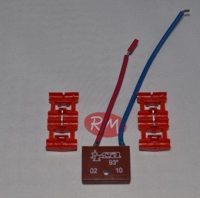 Kit fusible térmico frigorífico no-frost Fagor AS0022396