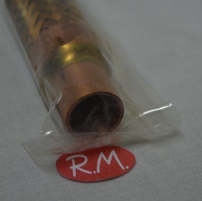 Antivibrador flexible frio comercial