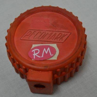 Protector de goma para manómetro de alta