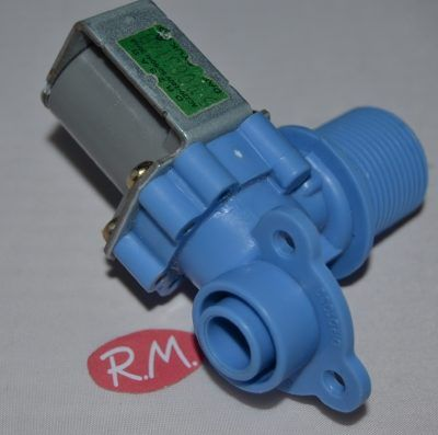 Electroválvula Daewoo 1 vía azul 3615403710