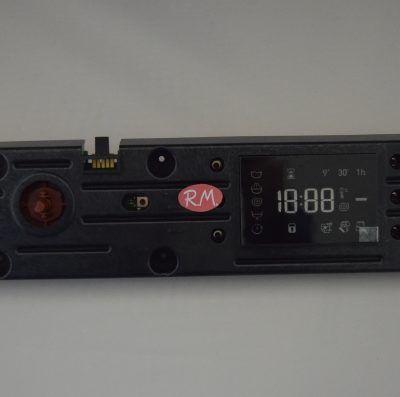 Módulo display Indesit C00309277