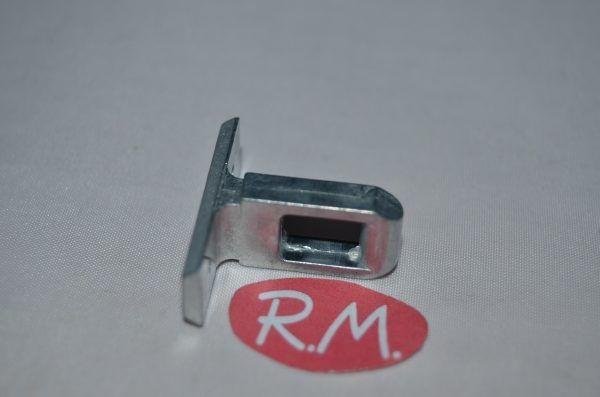 Gancho cierre puerta secadora Siemens 00183849