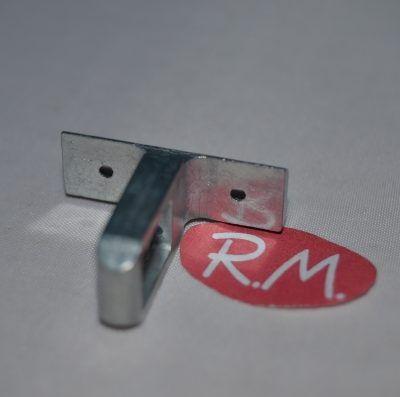 Gancho cierre puerta secadora Bosch 00183849