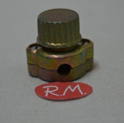 """Válvula de carga refrigerante 1/4"""""""