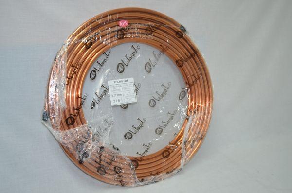 Tubo cobre frigorífico
