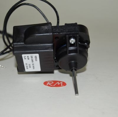 Motor ventilador frigorífico no-frost giro horario FH4G013A0