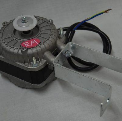 Motoventilador cámara frigorífica 16W. con pata