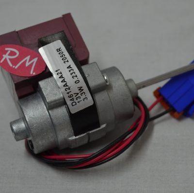 Motor ventilador frigo