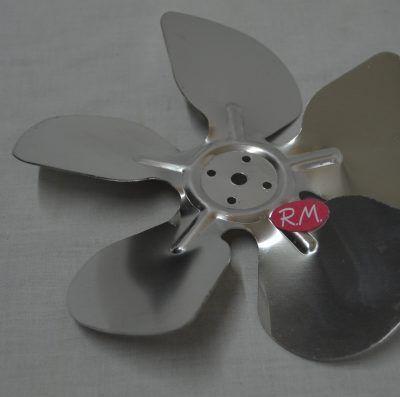 Hélice motoventilador 5w Ø 200 mm