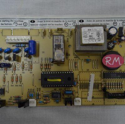 Módulo temperatura combi New-Pol gama 2000