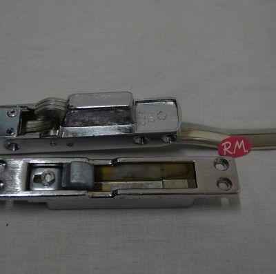 Cierre cámara vertical frío comercial G-670