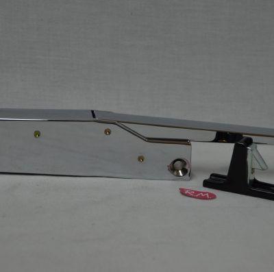 Cierre cámara vertical para frío comercial G-790