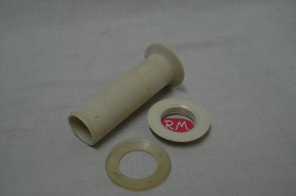 Tubo desagüe para cámara industrial 3/4 x 90 mm
