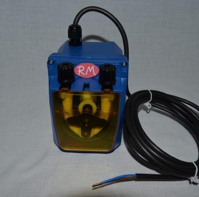 Bomba peristáltica SEKO 3 litros hora con caja