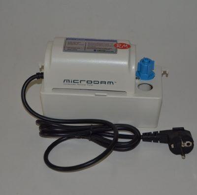 Bomba de condensados con depósito MD300W