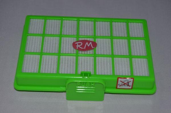 Filtro hepa aspirador Rowenta RS-RT9977