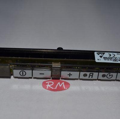 Módulo mandos campana extractora Siemens 498435